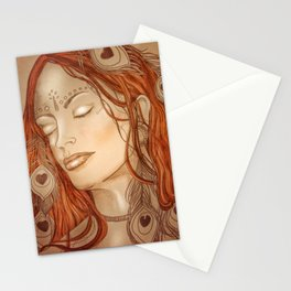Saor/Free Stationery Cards