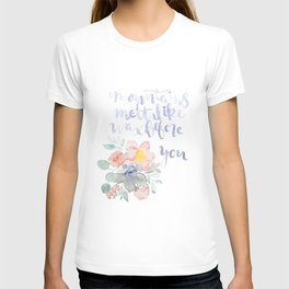reign T-shirt