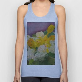 Central Park Ceterpiece Unisex Tank Top