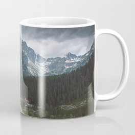 Shelter Coffee Mug