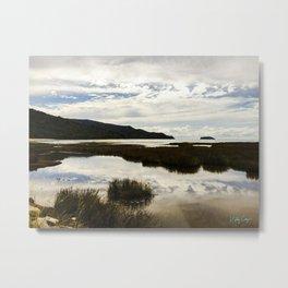 Abel Tasman National Park Metal Print