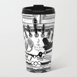 asc 572 - Weapons of class distraction Travel Mug