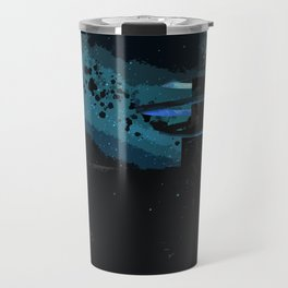 A Land Beyond Travel Mug