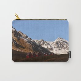 Hatcher Pass Termination Dust Carry-All Pouch