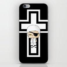 Farfarello iPhone & iPod Skin