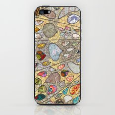 You Too Can Fly iPhone & iPod Skin