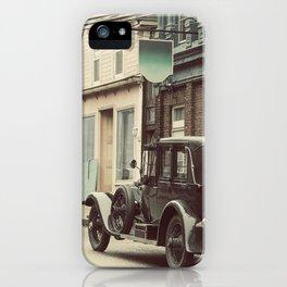 Roaring '20s iPhone Case