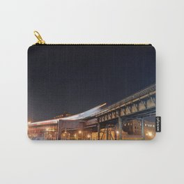 Brooklyn Bound J Carry-All Pouch