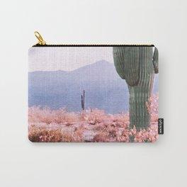 Warm Desert Carry-All Pouch