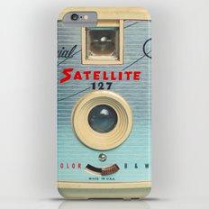 Imperial Satellite iPhone 6 Plus Slim Case