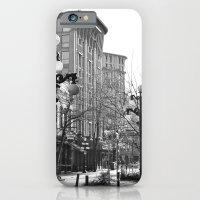 historic gastown  iPhone 6s Slim Case