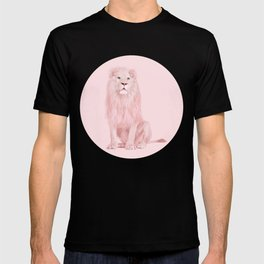 ALBINO LION T-shirt