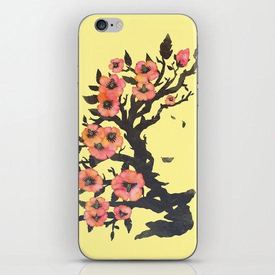 Cherise iPhone & iPod Skin