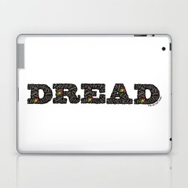 Dread Laptop & iPad Skin