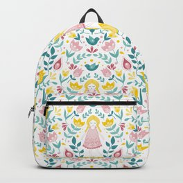 Swedish summer Backpack