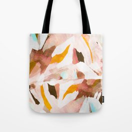 frontiers of perception Tote Bag