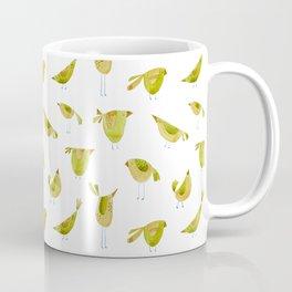 Happy birds Coffee Mug