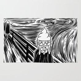 Ice Scream Rug