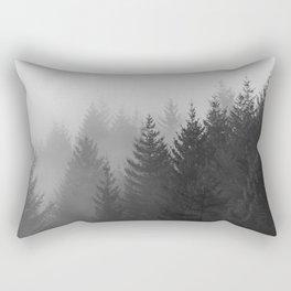 Oh Foggy Days - 29/365 Rectangular Pillow