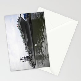 The Intrepid Stationery Cards