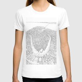 Venice 1 T-shirt