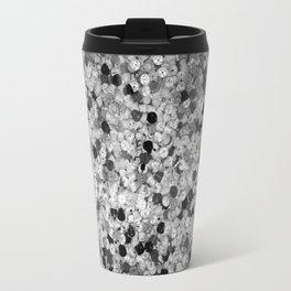 Spray Paint Caps Travel Mug