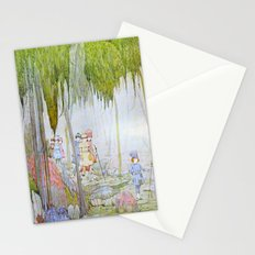 Little Tom Thumb II Stationery Cards