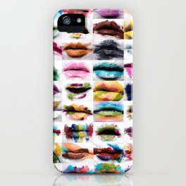 """canvas"" iPhone Case"