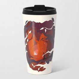 The Unknown Travel Mug
