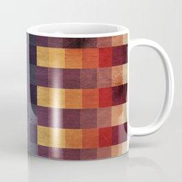 Eccentric Squared Coffee Mug