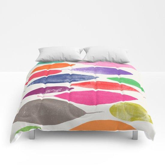 float 2 Comforters
