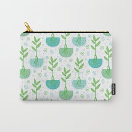 Botany Carry-All Pouch