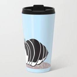 Kittypillar Travel Mug