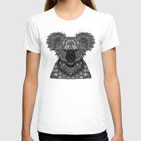 koala T-shirts featuring Koala by ArtLovePassion