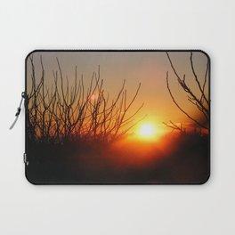 Spanish Sunrise Laptop Sleeve