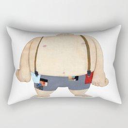 cedric Rectangular Pillow