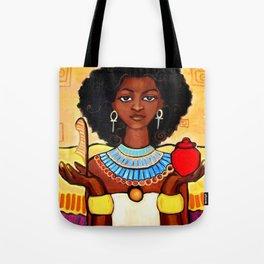 Ma'at Balance Tote Bag