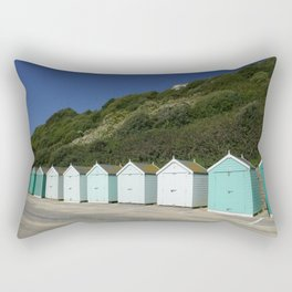 Bournemouth VII Rectangular Pillow