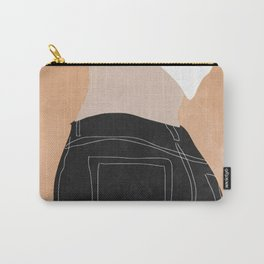 Girl 4 Carry-All Pouch