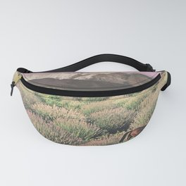 Wild & Free Fanny Pack