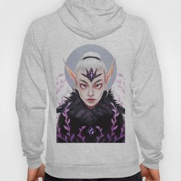Elf Nature Witch Hoody