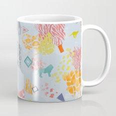 Tribal Inspired Coffee Mug