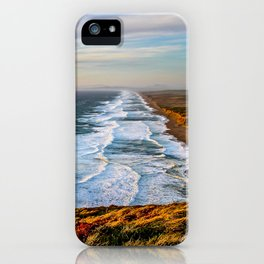 Point Reyes iPhone Case
