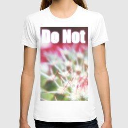 Cactus 1 T-shirt