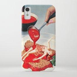 350 Fahrenheit iPhone Case