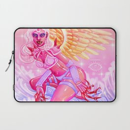 Ixia, Angel of the Bloodthirsty Laptop Sleeve
