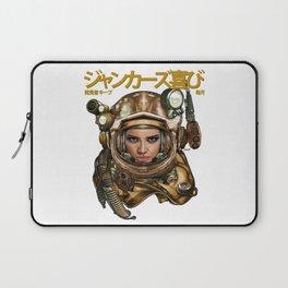 Junker's Delight - Japanese Edition Laptop Sleeve