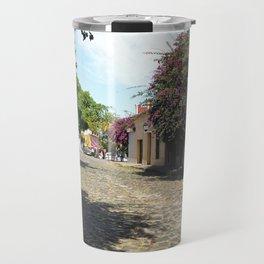 Colonia del Sacramento Travel Mug