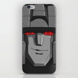 G1 Starscream iPhone Skin
