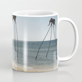 Inspired by Salvador Dali Coffee Mug